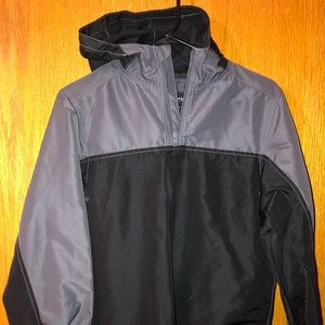 Youth boys Old Navy Windbreaker